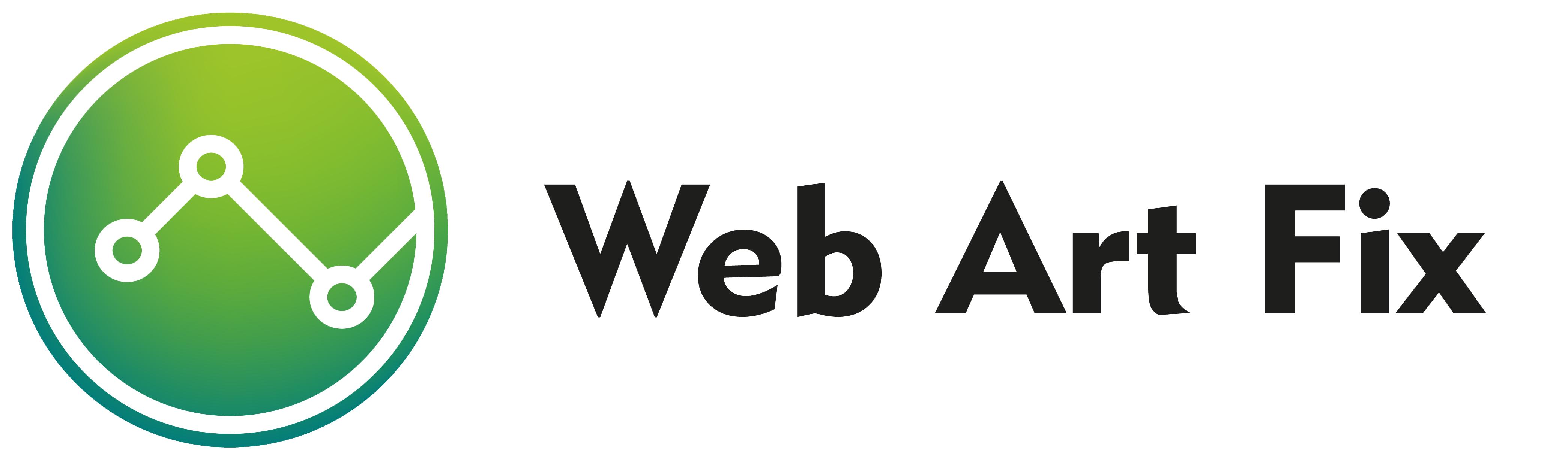 WebArtFix